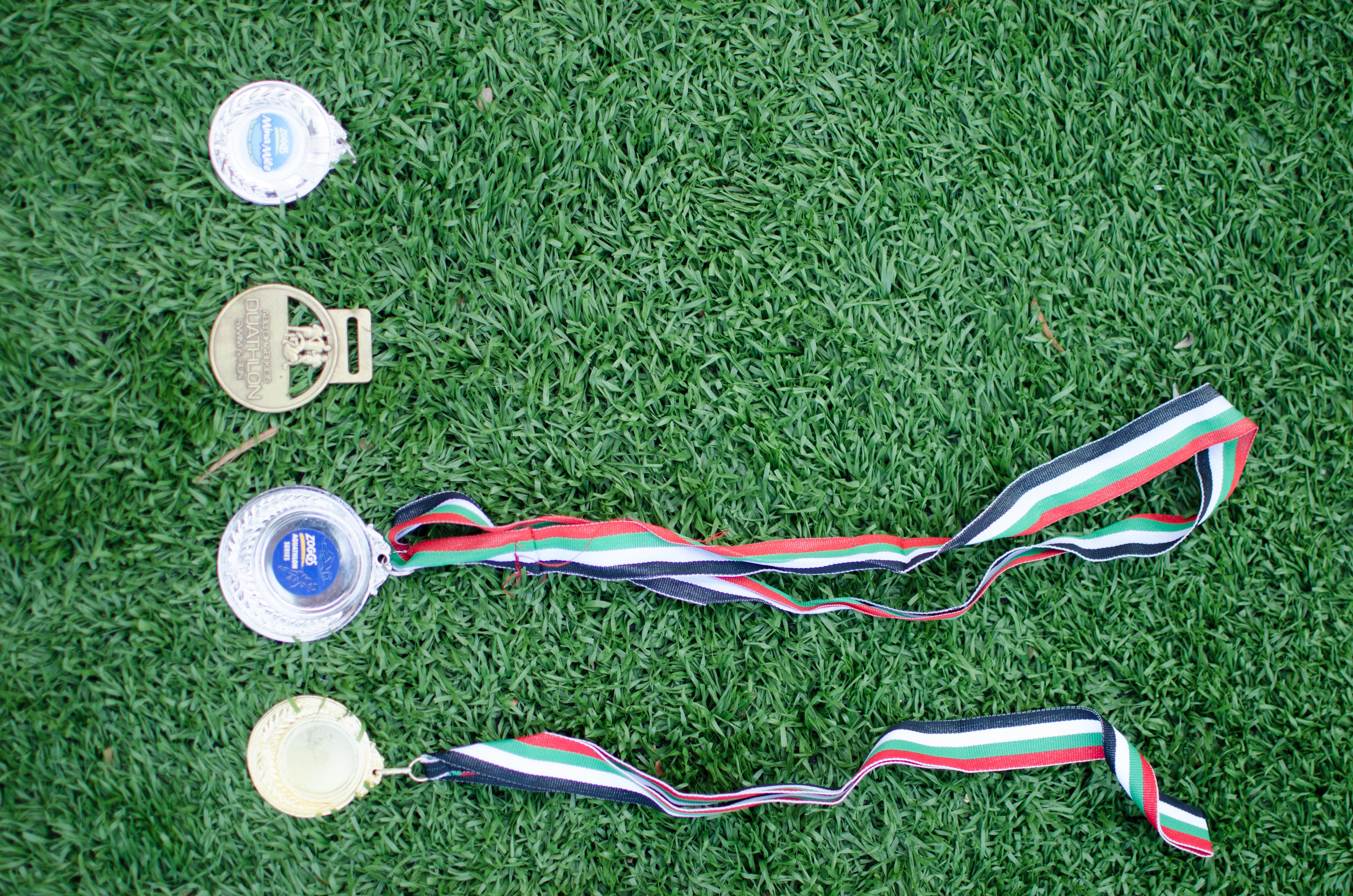 finshers medals 1 race merchandise