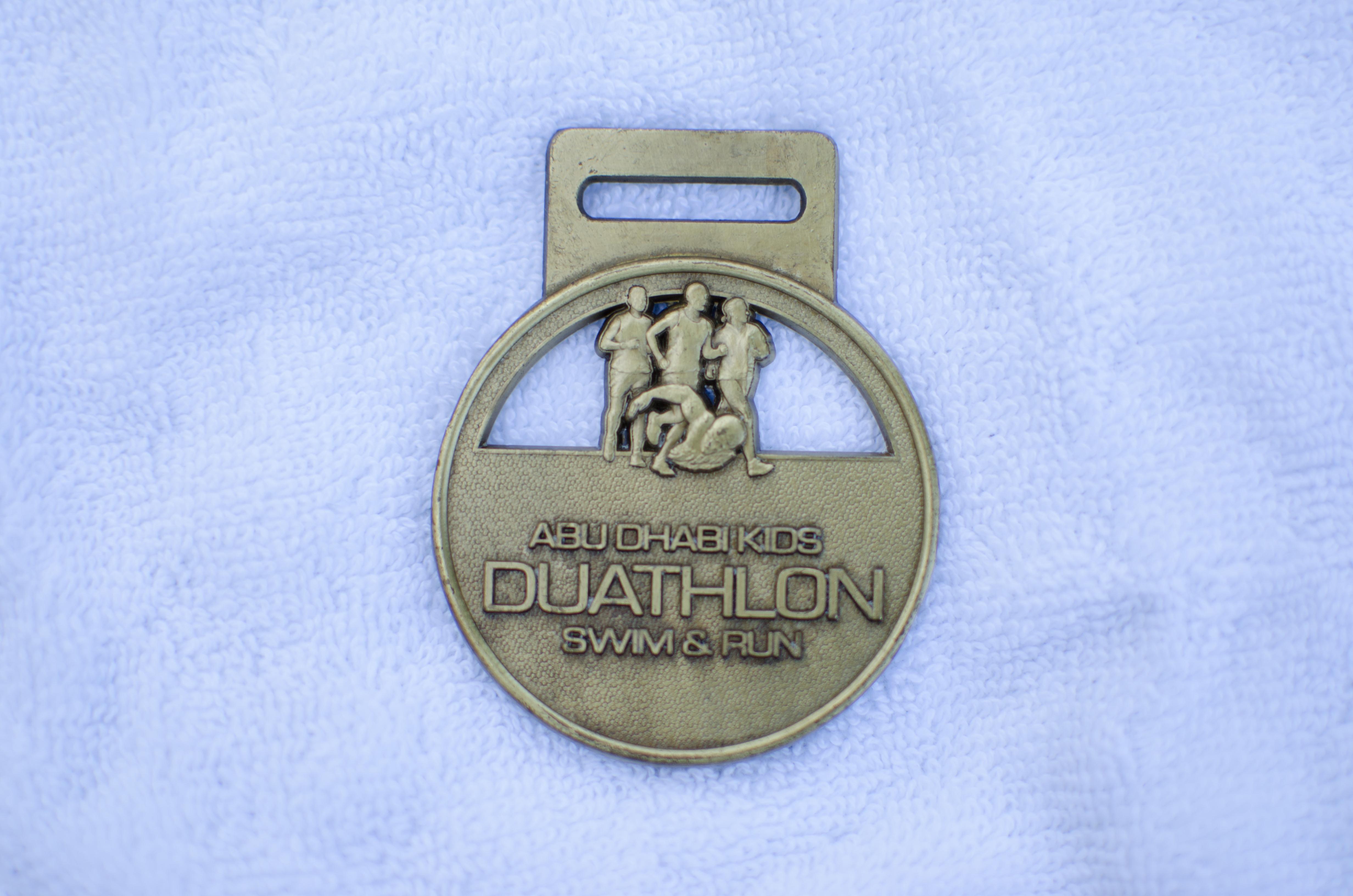 finshers medals 2 race merchandise