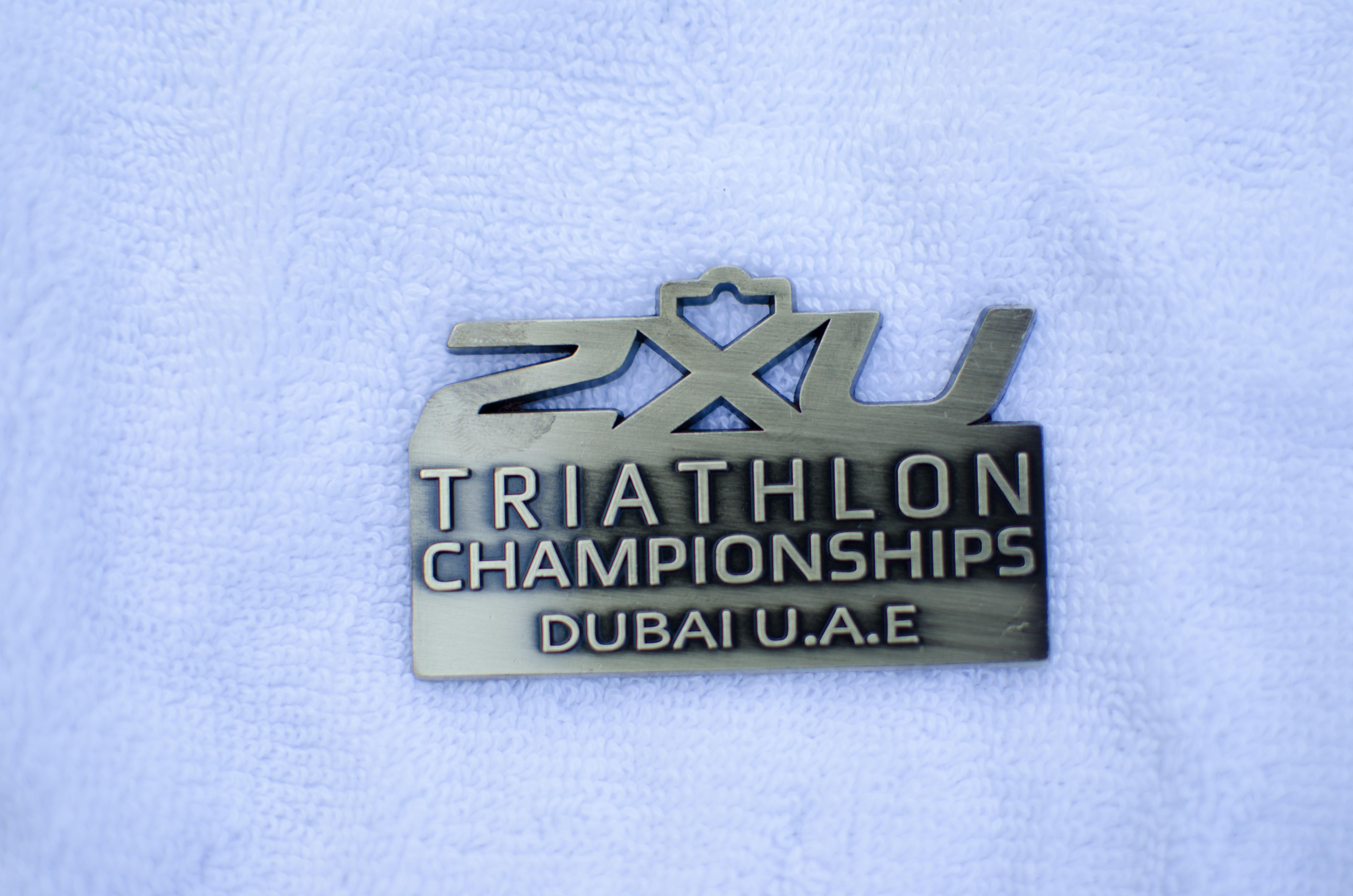 finshers medals 3 race merchandise
