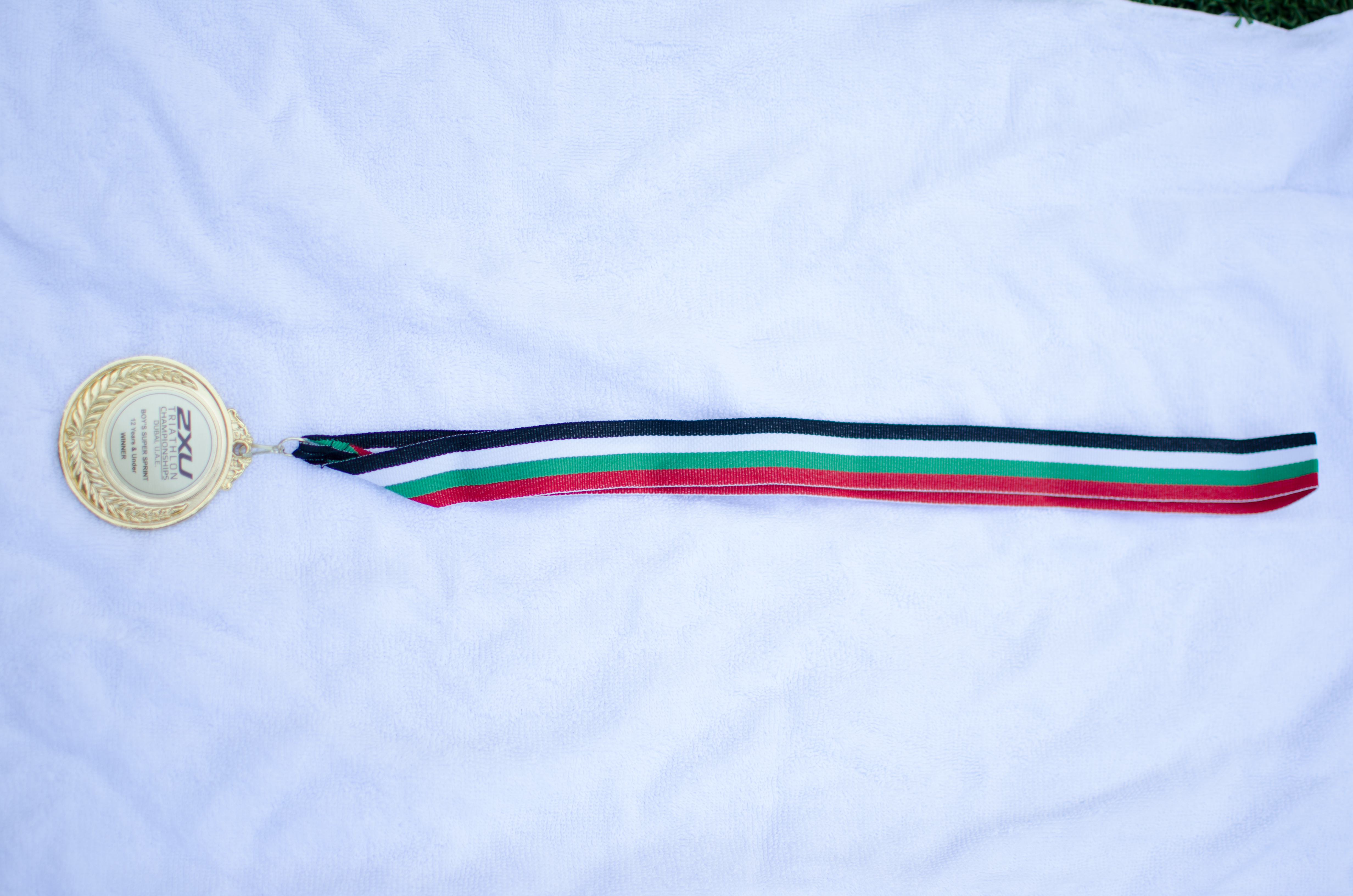 finshers medals 6 race merchandise