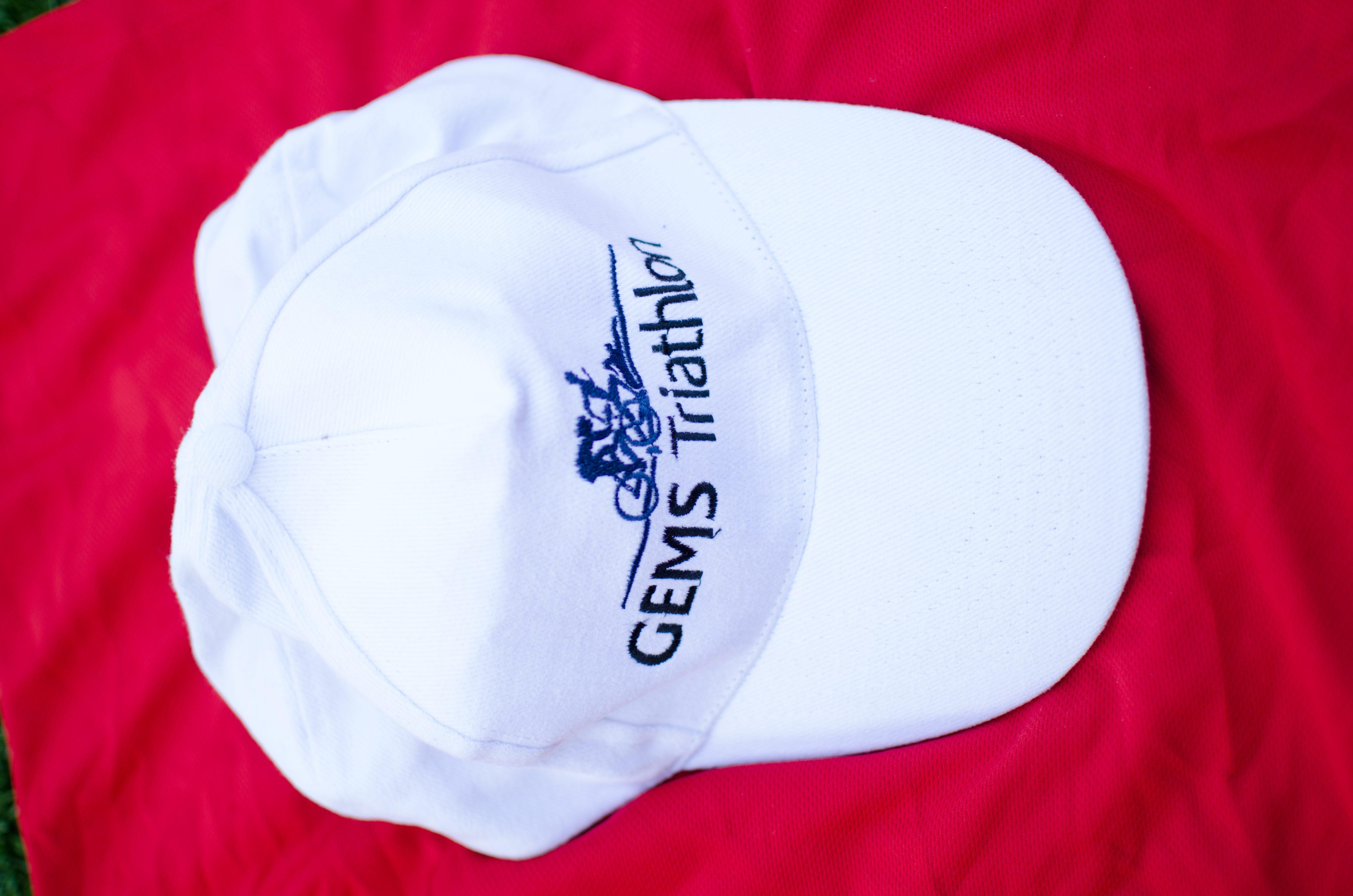 race merchandise baseball cap