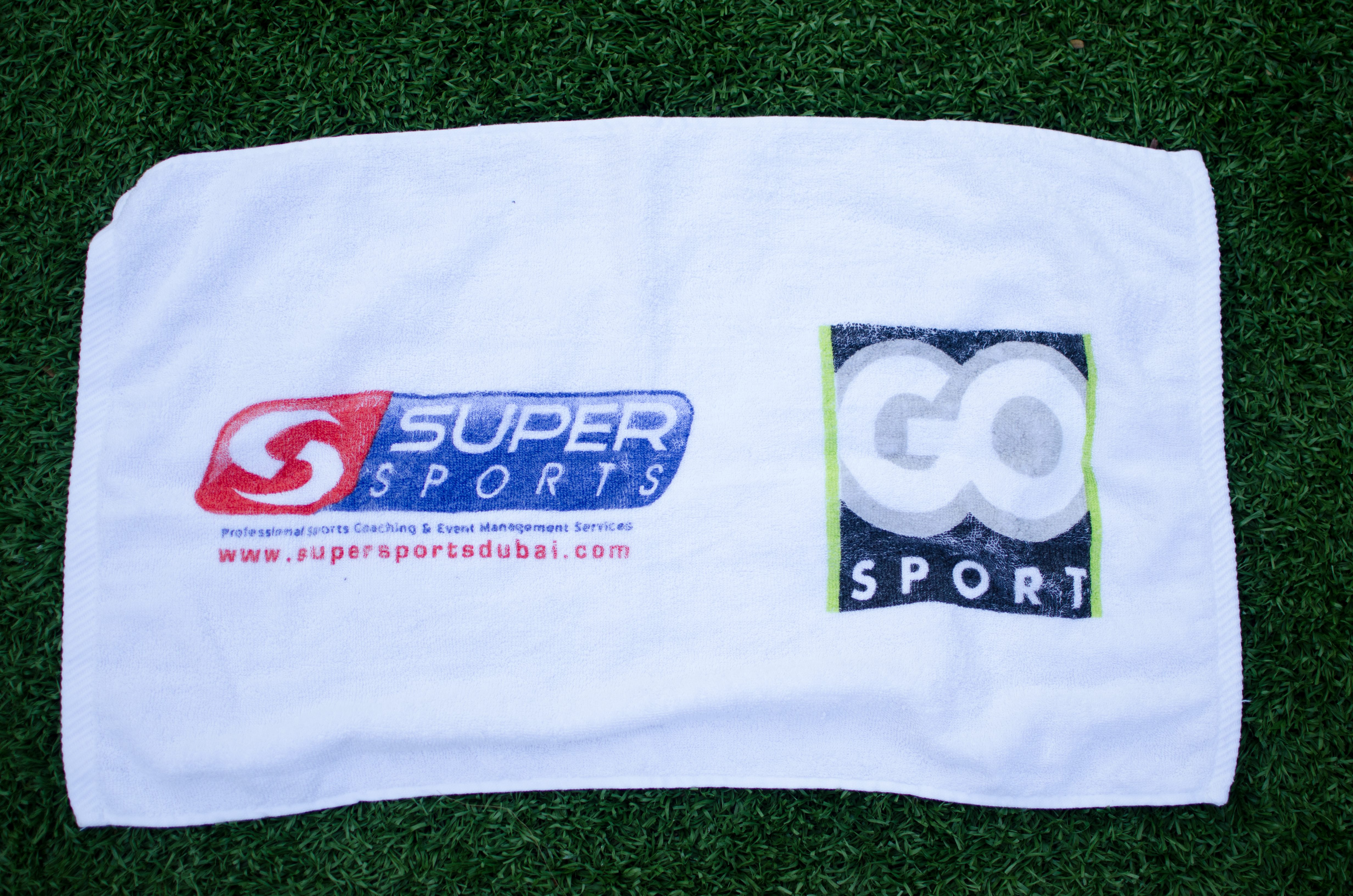 race merchandise race towel