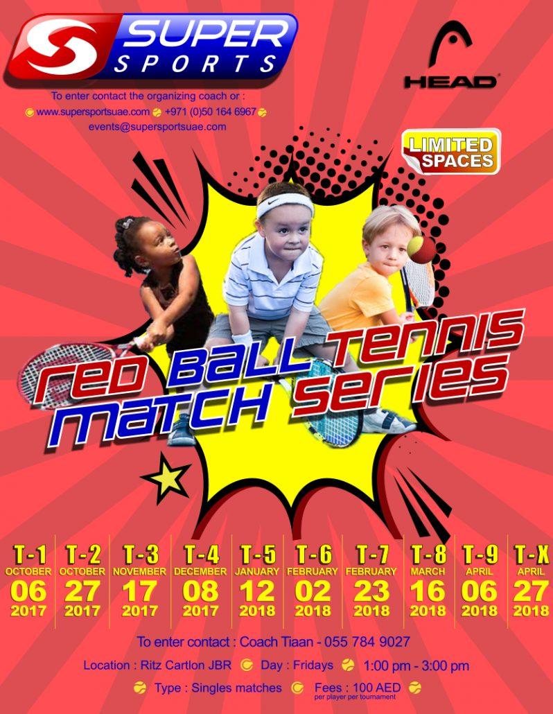 Under 9 Junior Tennis Tournaments